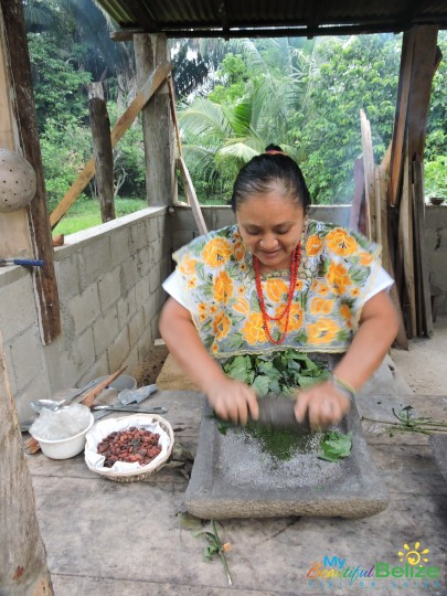 Making Maya Medicine (7 of 17)