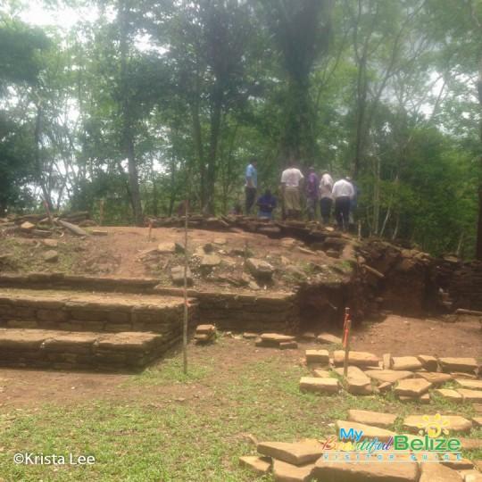 Nim Li Punit Maya Jade Pendant Archaeology Toledo Belize-12