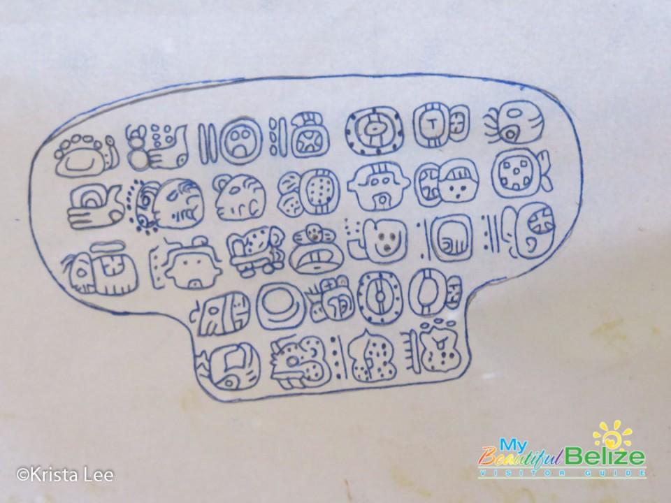 Nim Li Punit Maya Jade Pendant Archaeology Toledo Belize-18