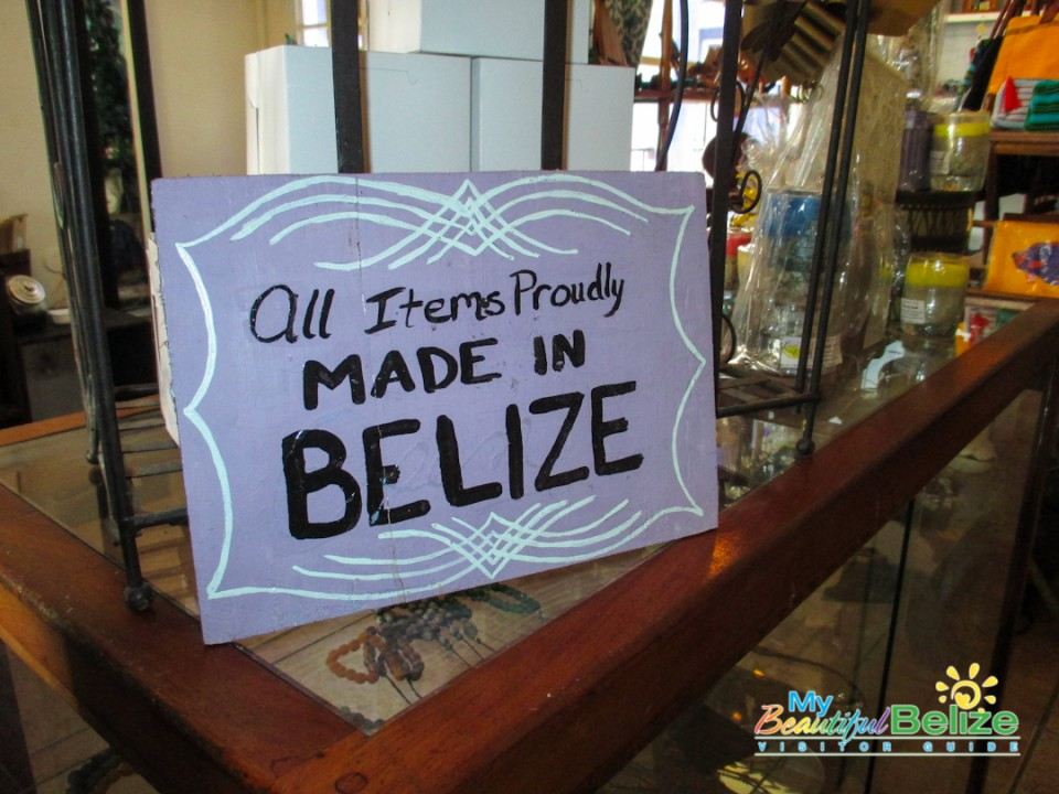 12 Belize Unique Belizean Products Store-4