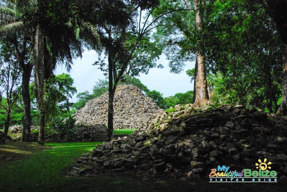 Lubaantun Toledo Maya Archaelogy Site-1