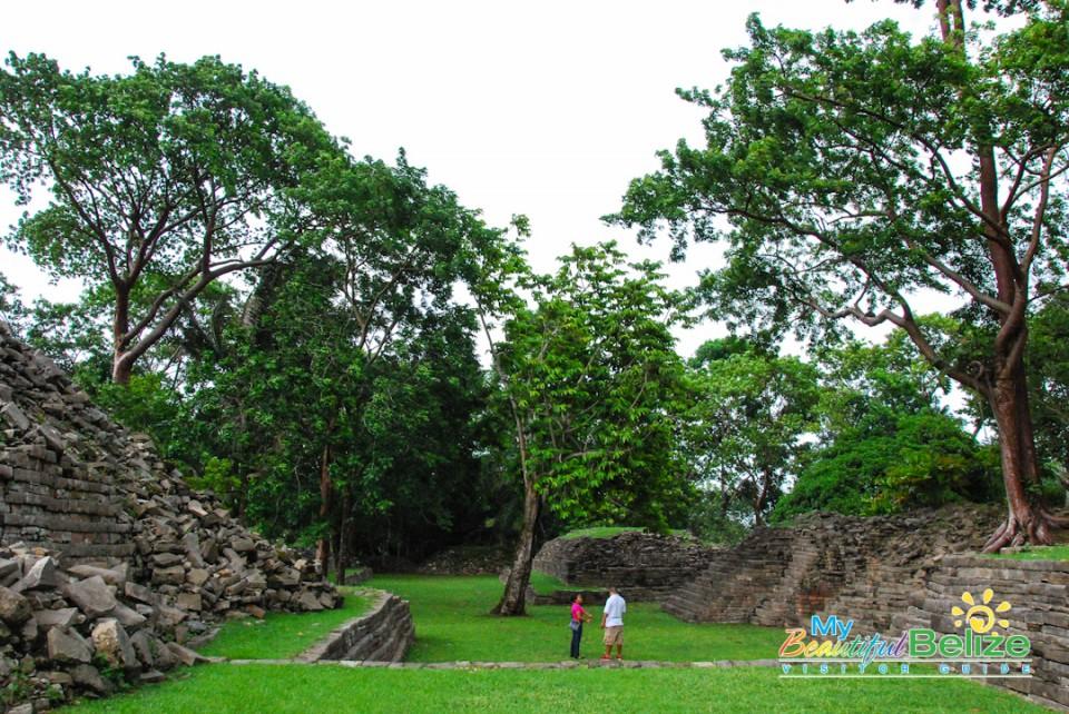 Lubaantun Toledo Maya Archaelogy Site-10