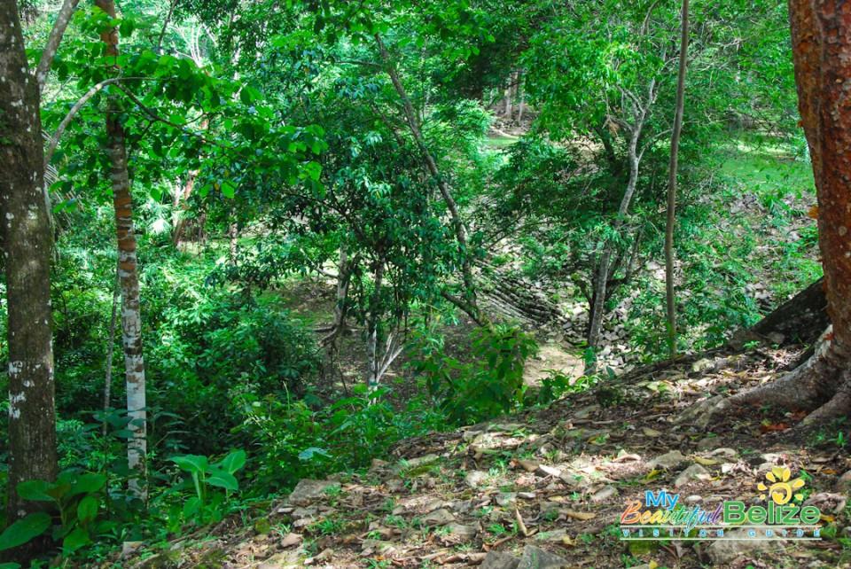 Lubaantun Toledo Maya Archaelogy Site-13
