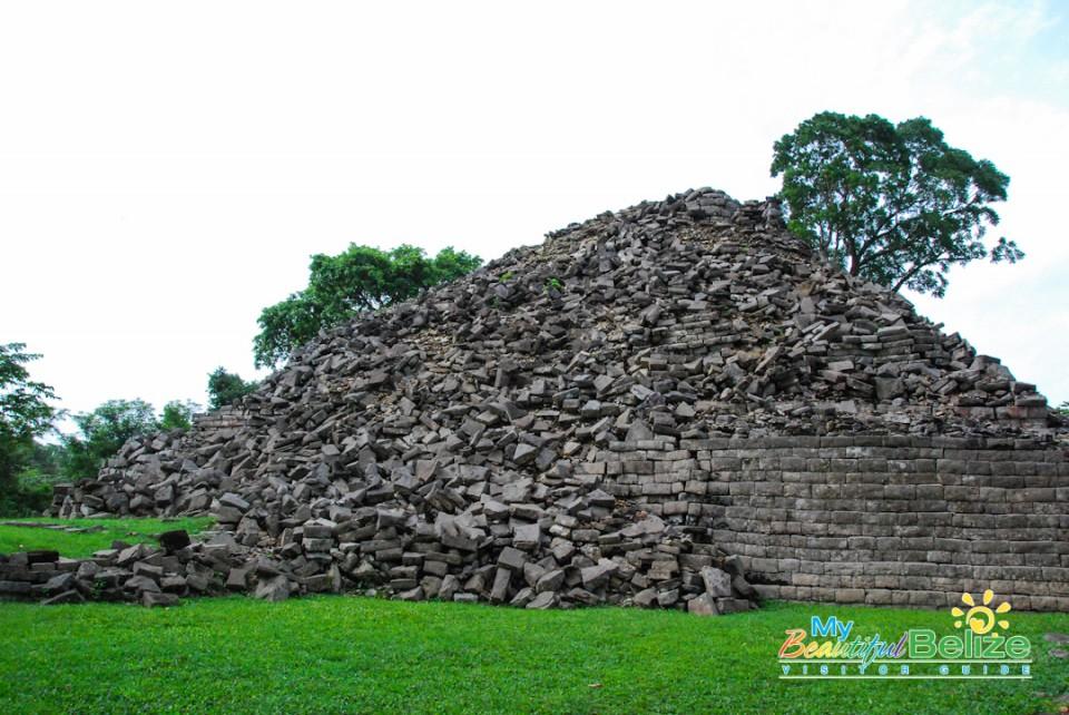 Lubaantun Toledo Maya Archaelogy Site-5