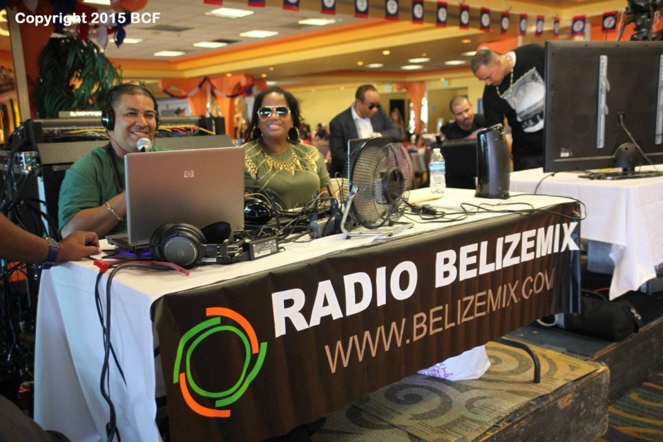Belize Day Event LA 2