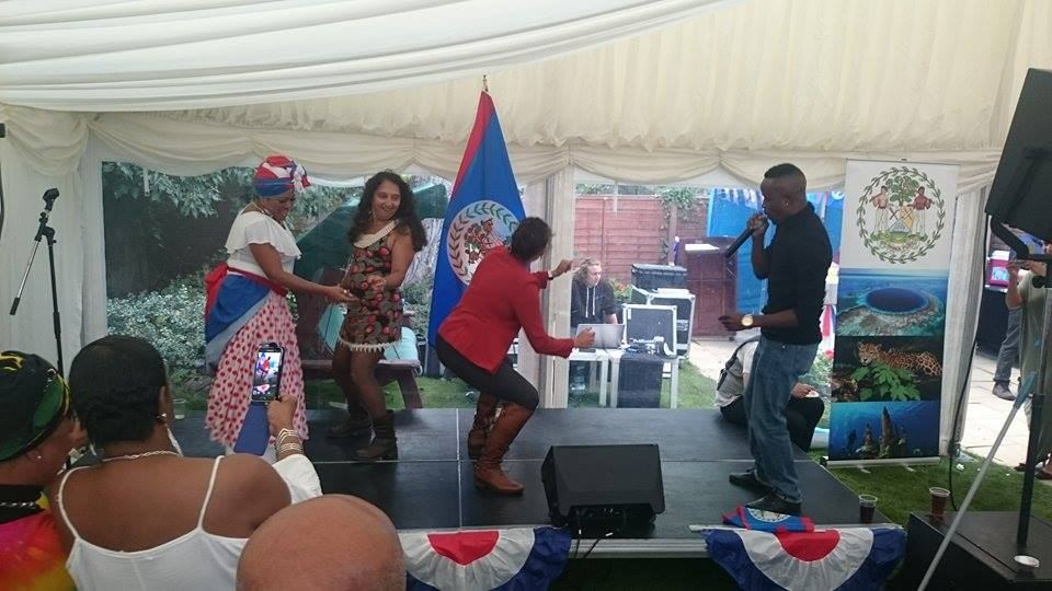 Belize Day Event UK 3