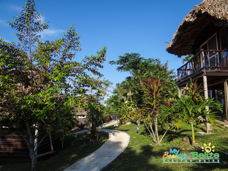 Cahal Pech Resort Cayo Belize-9