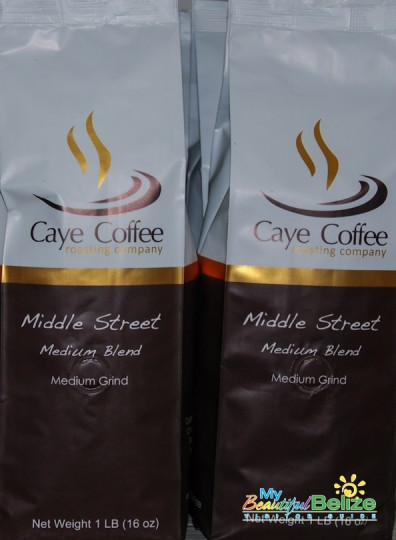Caye Coffee