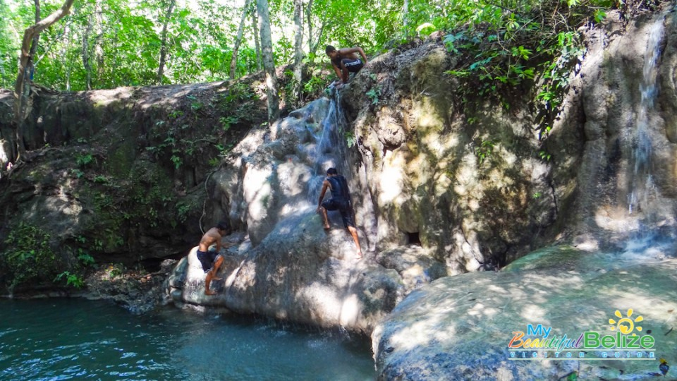 Cristo Rey Waterfalls-6
