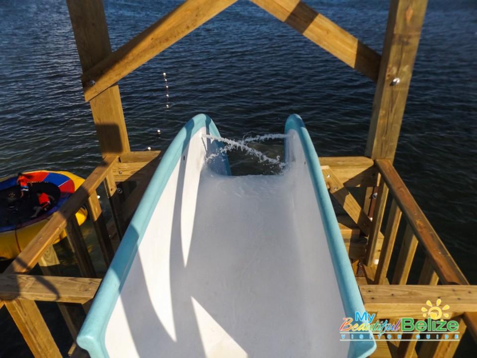 El Diablo Caribbean Villas Water Slide-4