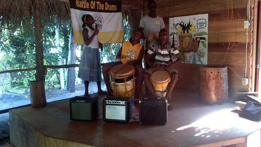 Lebeha Drumming Center