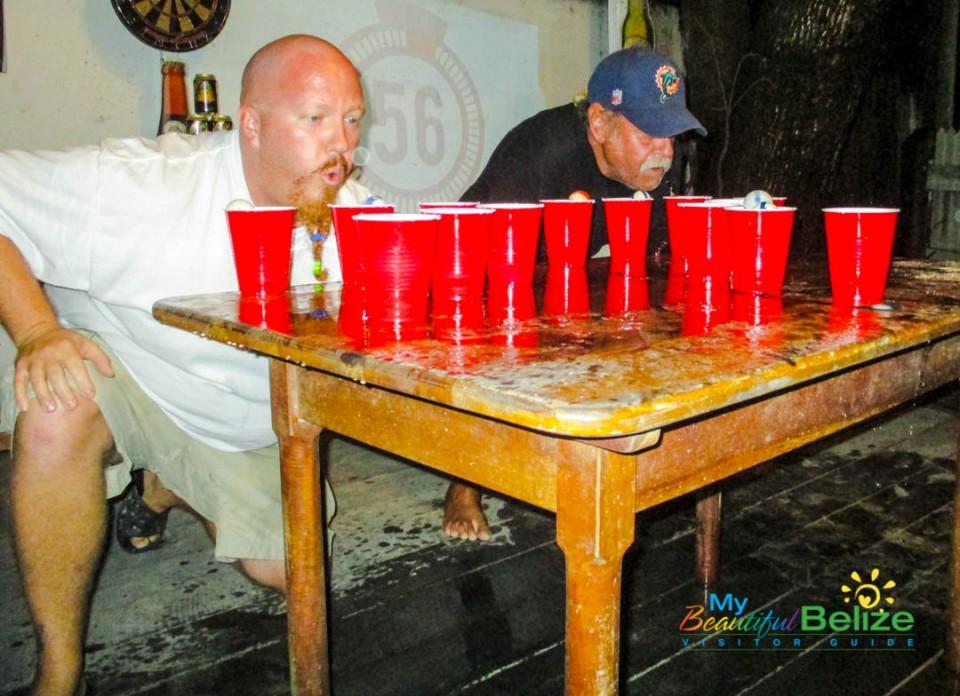Minute to Win It Game Night @ Roadkill-1