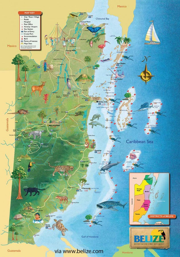 belize-country-map-btb