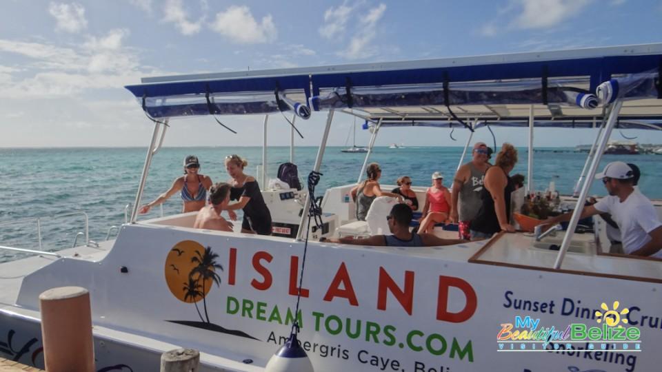 YOLO Day Trip Brunch Party Boat-11