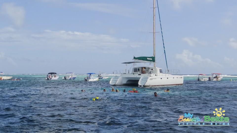 YOLO Day Trip Brunch Party Boat-13