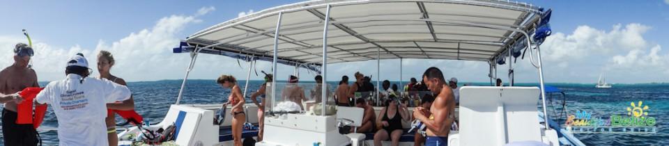 YOLO Day Trip Brunch Party Boat-15