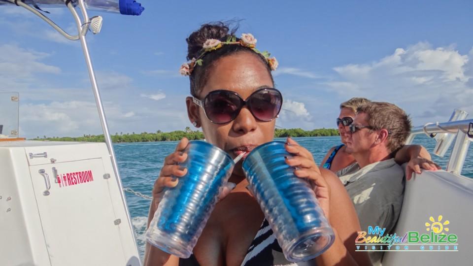 YOLO Day Trip Brunch Party Boat-22