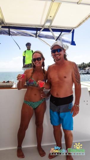YOLO Day Trip Brunch Party Boat-23