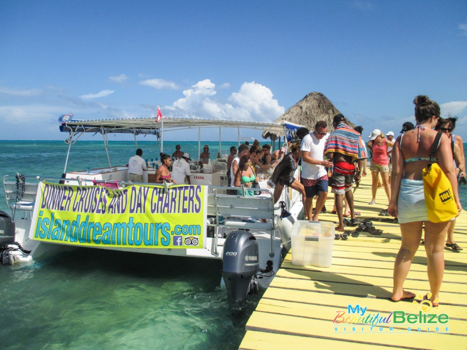 YOLO Day Trip Brunch Party Boat-8