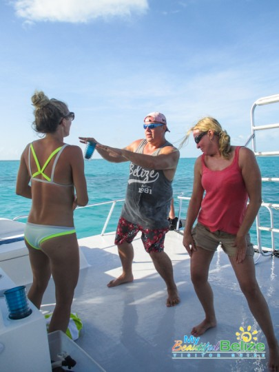 YOLO Day Trip Brunch Party Boat-9