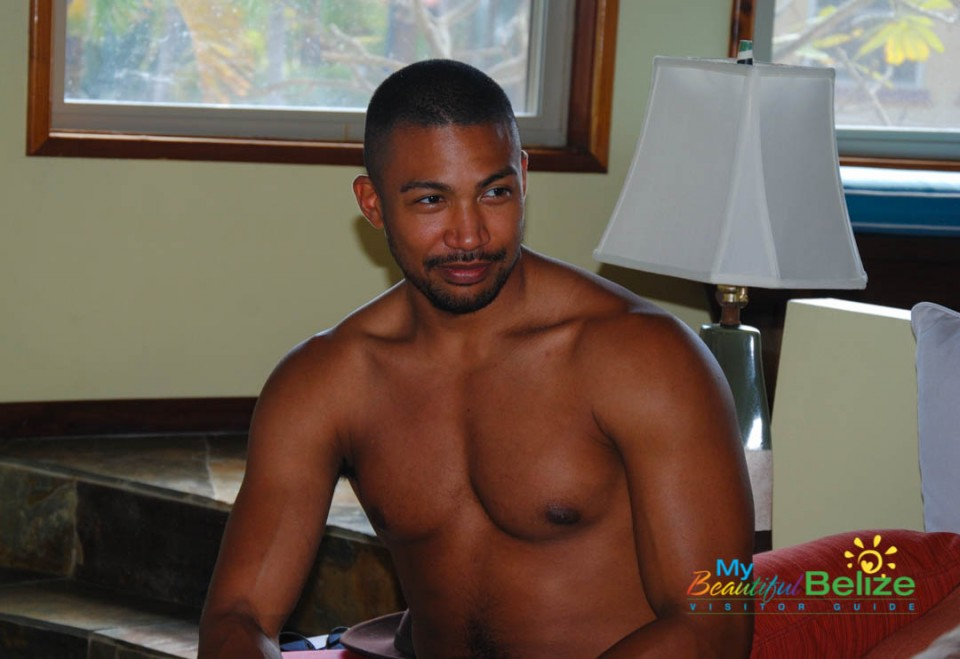 Charles Michael Davis and Travis Van Winkle-14
