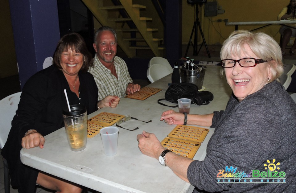 San Pedro Lions Friday Bingo-3