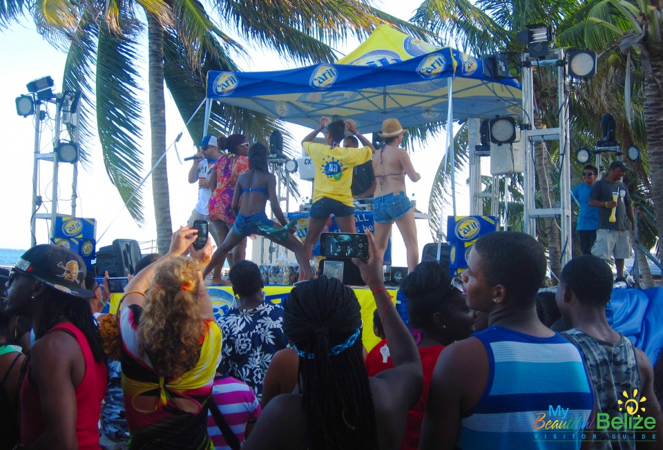 Easter Beach Party Club Island Invasion-5
