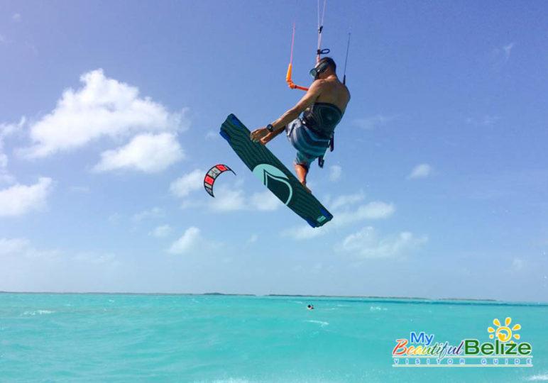 Martin John Leslie Kite Surfing-2
