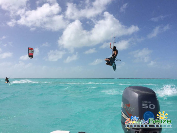 Martin John Leslie Kite Surfing-3