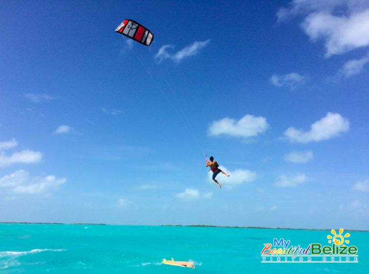 Martin John Leslie Kite Surfing-4