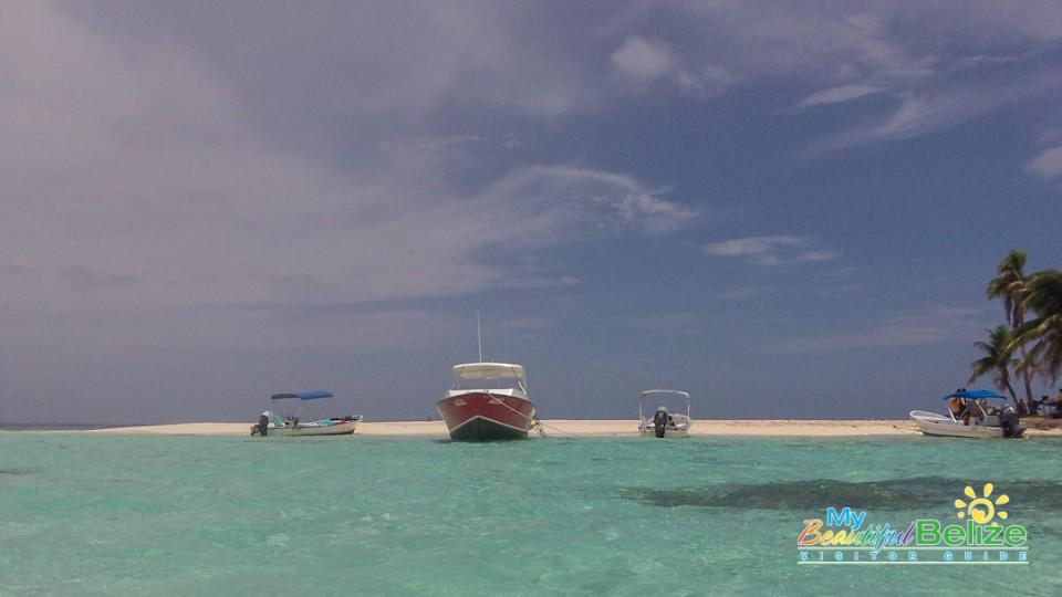 Beaches of Belize-1