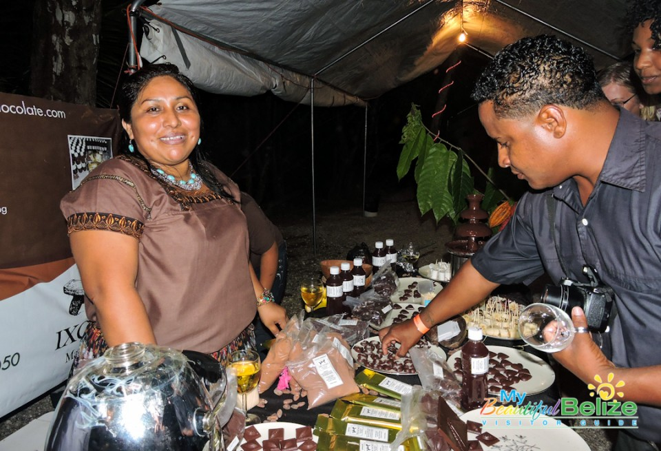 Toledo Chocolate Festival Belize-1