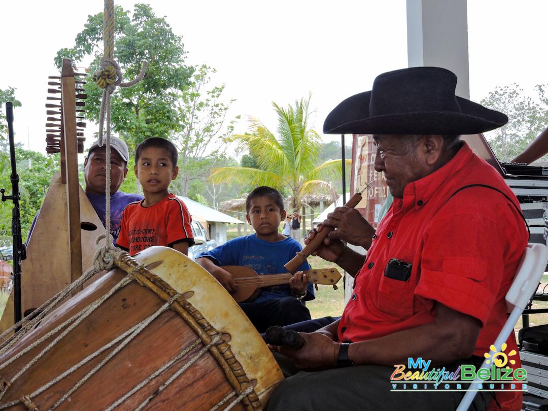 Toledo Chocolate Festival Belize-17