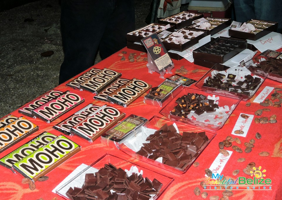 Toledo Chocolate Festival Belize-3