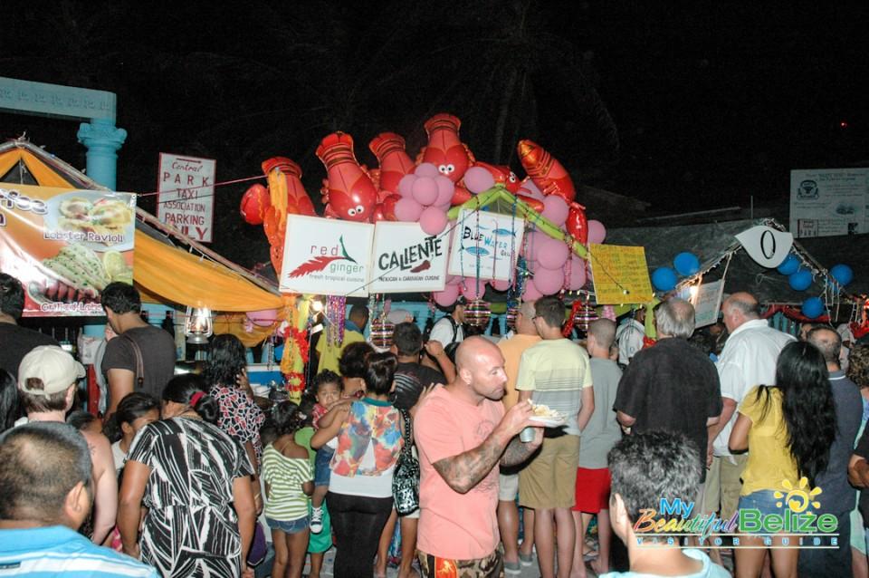 San Pedro Lobster Festival-1