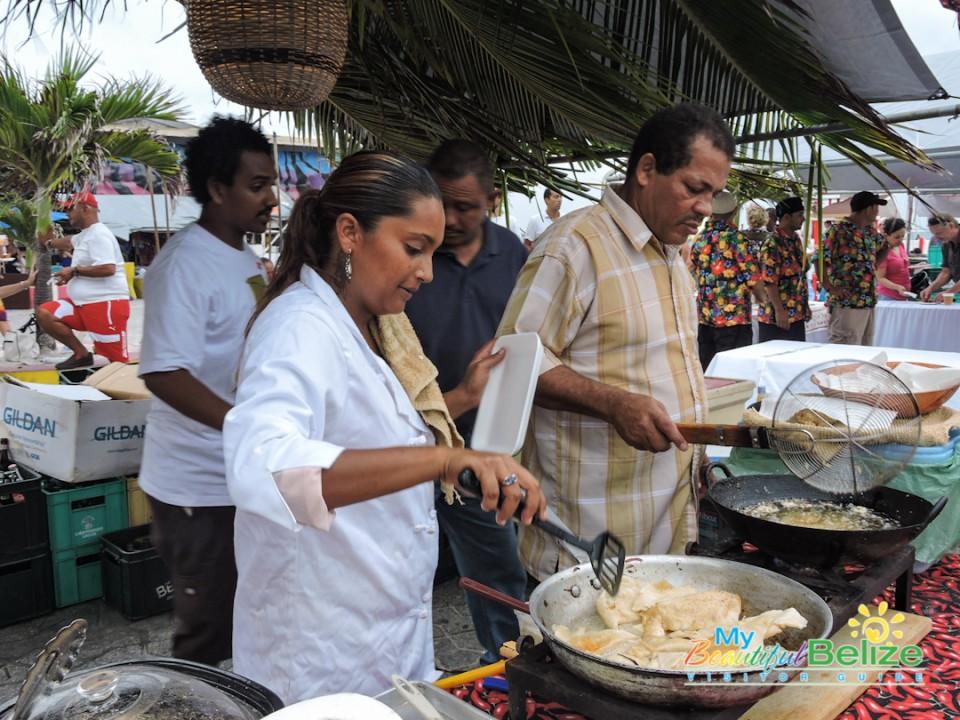 San Pedro Lobster Festival-7