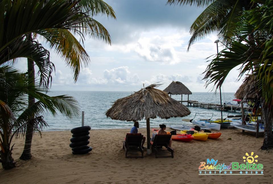 Almond Beach Resort Hopkins Belize