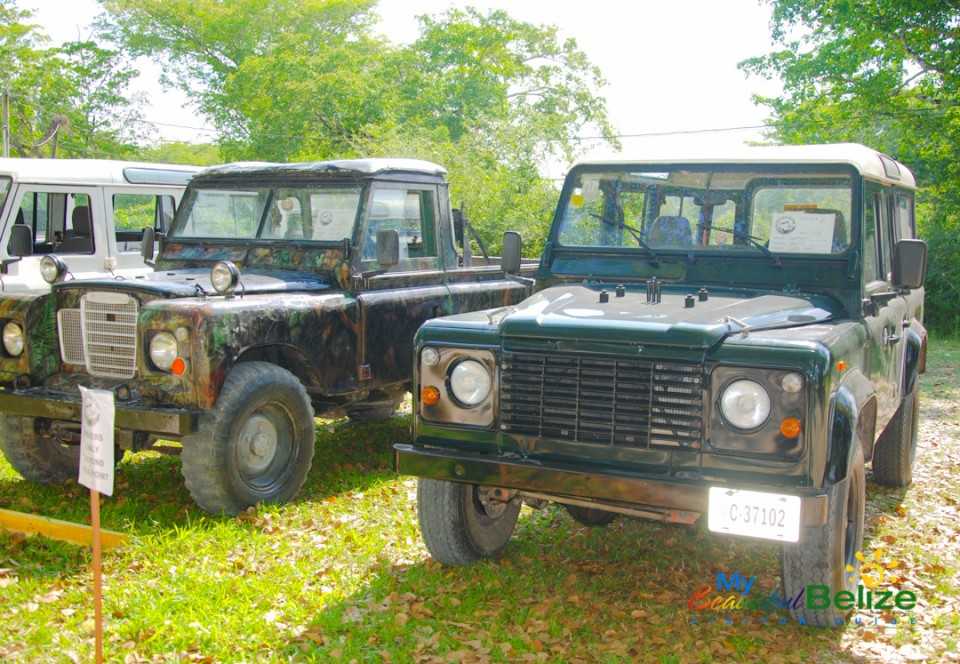 Land Rover Car Show-4