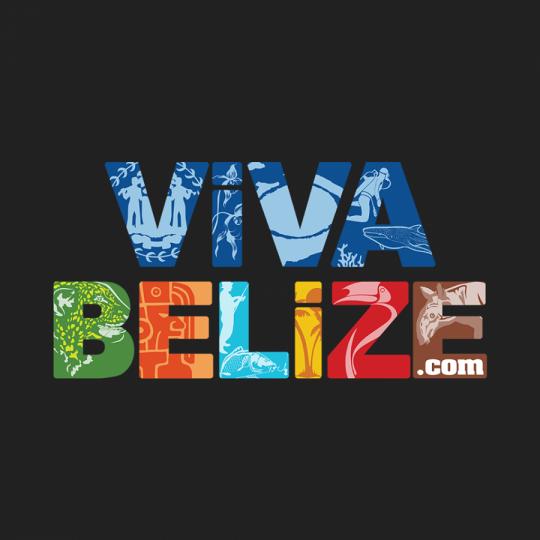 Viva Belize Logo
