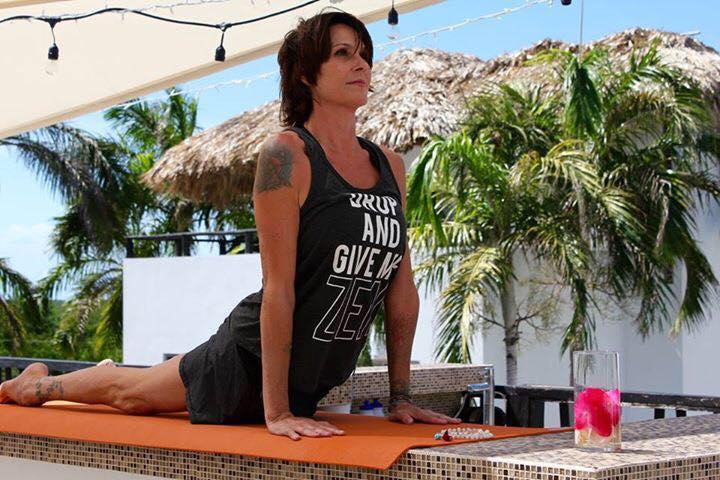 Yoga in Belize (3)