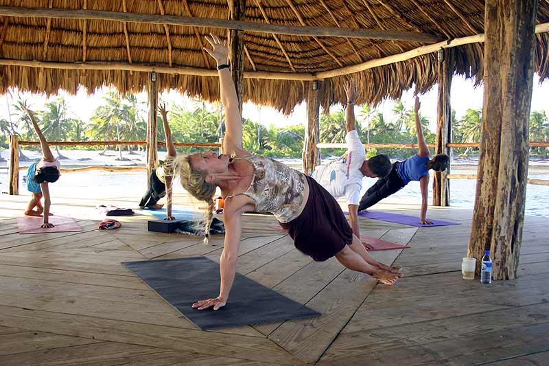 Yoga in Belize (6)