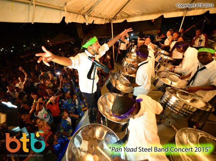 2015 Pan Yaad Concert