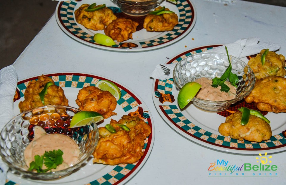 2016 Caye Caulker Lobster Fest-16