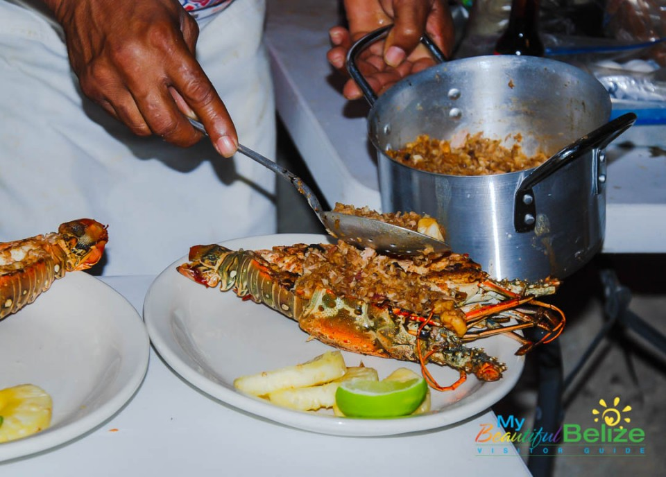 2016 Caye Caulker Lobster Fest-23