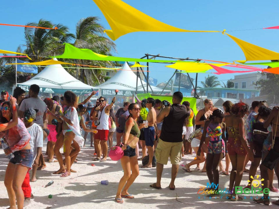 2016 Caye Caulker Lobster Fest-80