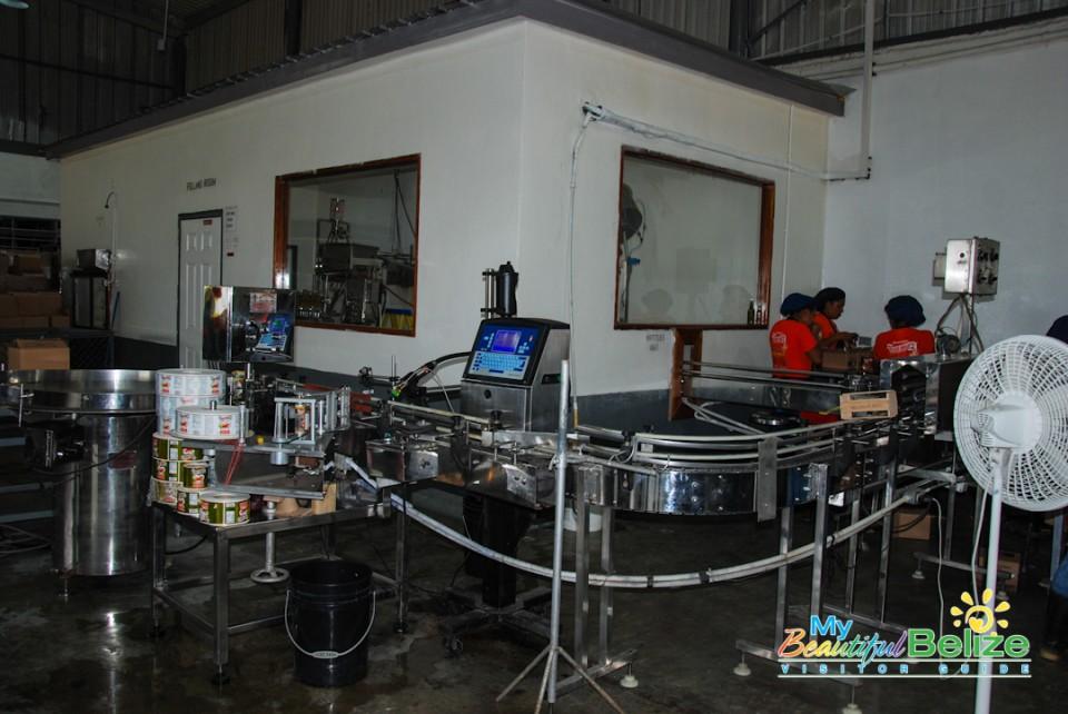 Marie Sharps Factory Stann Creek Habanero Hot Sauce-2