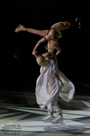 Russian Ballet on Ice (1)