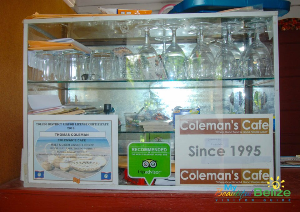 Coleman's Cafe-11