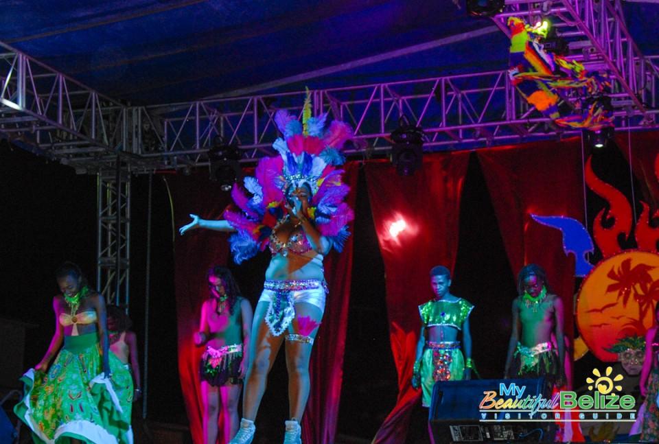 Ernestine Carballo Belize Soca Queen-3