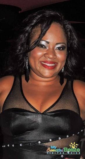 Ernestine Carballo Belize Soca Queen-8